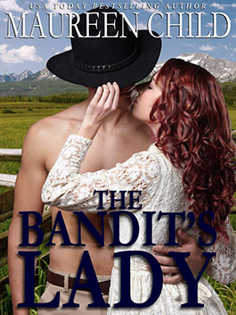 The Bandit's Lady
