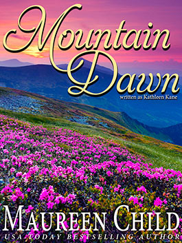 Mountain Dawn